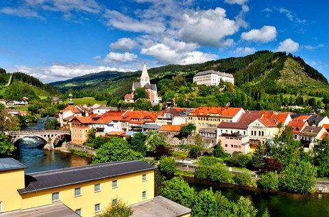 Felejthetetlen családi vakáció az Alpokban