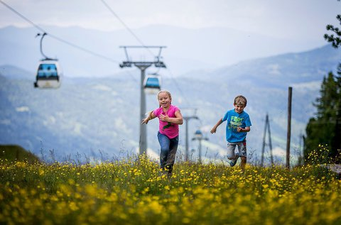 4 napos felejthetetlen nyári kaland az Alpokban