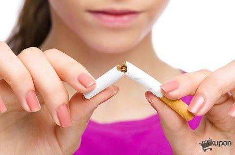 Szokj le a dohányzásról biorezonanciával!