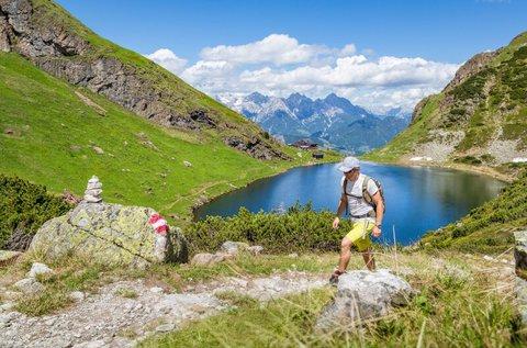 1 hetes mesés nyaralás a Kelet-tiroli Alpokban