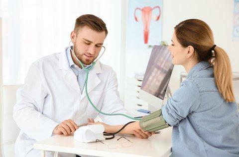 Átfogó nőgyógyászati szűrés citológiával