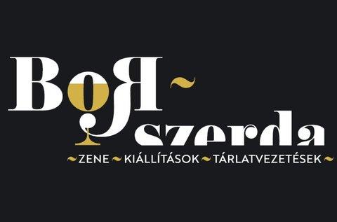 Borszerda a Hopp Ferenc Művészeti Múzeumban