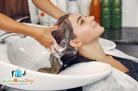5 alkalmas fodrász bérlet mosásra, szárításra