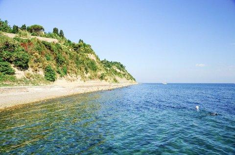 Csodás tengerparti üdülés Szlovéniában