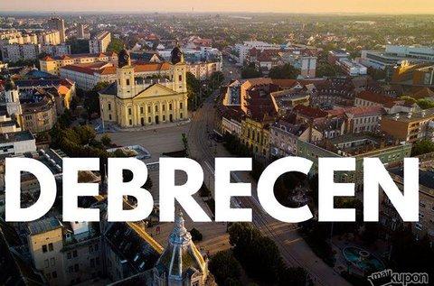 Augusztusi buszos kirándulás Debrecenbe