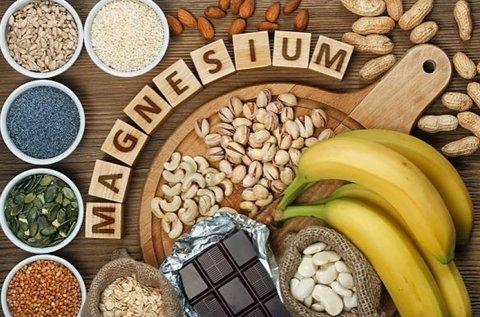 Vitamin, ásványi anyag, sav-lúg egyensúly vizsgálat