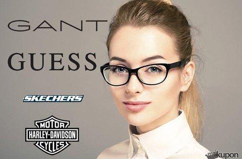 A hozzád illő szemüveg márkás kerettel
