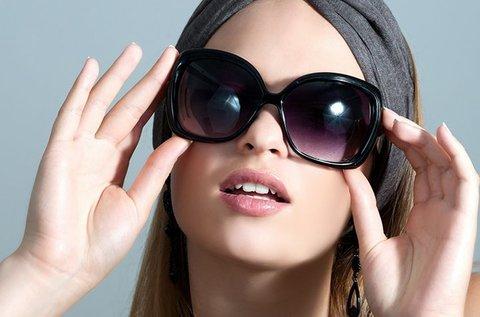 Dioptriás napszemüveg a szemed védelméért