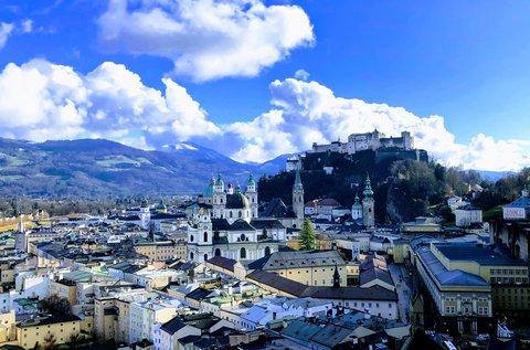 Családi kalandok Mozart városában, Salzburgban
