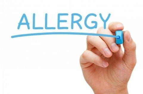 64 anyagos allergiaszűrés Candida-teszttel