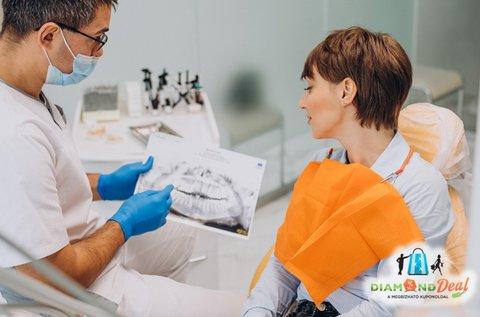 Intraorálkamerás fogászati szűrővizsgálat