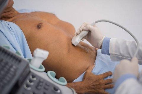 Hasi és kismedencei ultrahangos vizsgálat