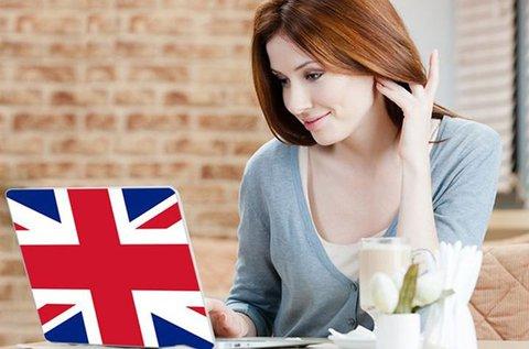 Online angol nyelvtanfolyam 6 nyelvi szinten