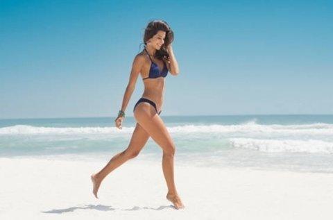 Liposonic HIFU zsírbontó és feszesítő testkezelés