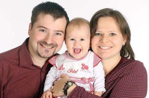 Időtálló emlékek családi fotózással