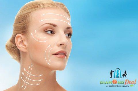 Ragyogó arcbőr Organique Eternal Glow terápiával