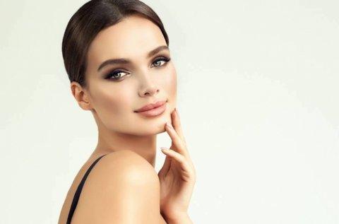 Tartósan feszes arcbőr Soft Botox kezeléssel