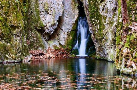 Felhőtlen lazítás a csodás Szalajka-völgyben