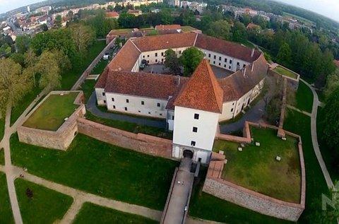 3 nap lazítás a közkedvelt fürdővárosban, Sárváron