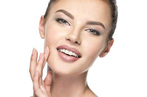 Bőrmegújító HIFU kezelés arcdiagnosztikával