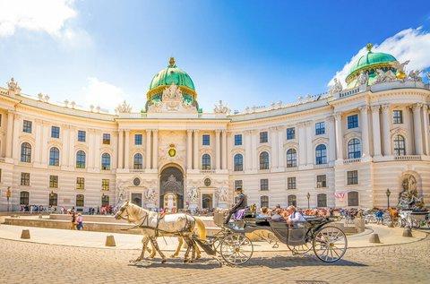 3 napos barangolás a császárvárosban, Bécsben