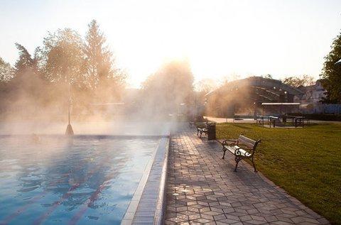 Őszi-téli wellness kikapcsolódás Bogácson