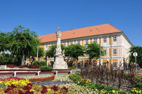3 nap lazítás Kalocsa történelmi belvárosában
