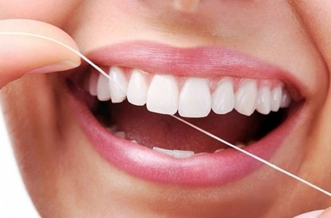 Ultrahangos fogkőleszedés szájüregi rákszűréssel
