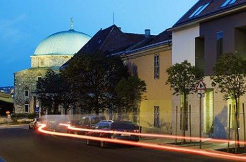 Fedezzétek fel Pécs kulturális sokszínűségét!