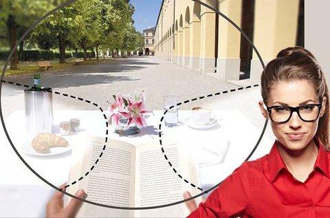 Komplett multifokális szemüveg kezdőknek
