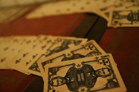 Al Capone témájú szabadulós játék