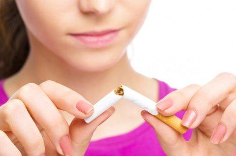 Dohányzásról leszoktatás biorezonanciával