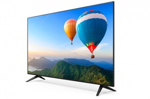 Exclusiv 139 cm-es FHD LED televízió