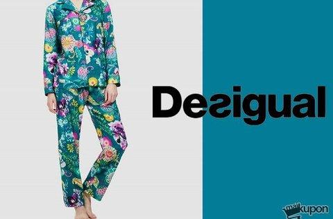Eredeti Desigual pizsama szett