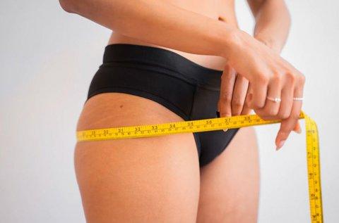 3 alkalmas kavitációs zsírbontó kezelés