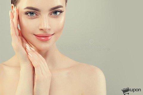 Kozmetikai komplett tisztító nagykezelés