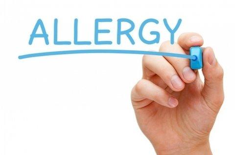 Allergia vizsgálat 64 anyagra, EAV géppel