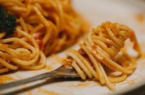 Sajátítsd el az olasz tészta készítés fortélyait!