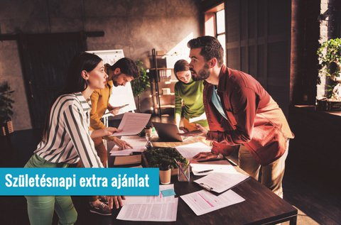 Tanulj meg nemet mondani online tréningen!