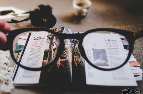 Prémium kategóriás multifokális szemüveg
