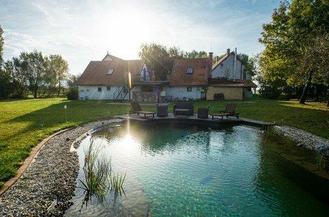 3 napos falusi idill a Balaton-felvidéken