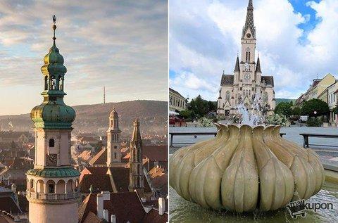 Adventi kirándulás Kőszegre és Sopronba