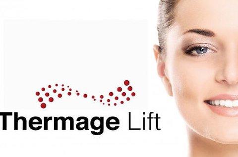 Thermage lift ránckezelés teljes arcon