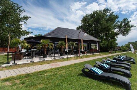 Felejthetetlen pihenés a Szelidi-tó partján