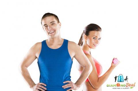12 alkalmas több lépcsős kombinált zsírbontás