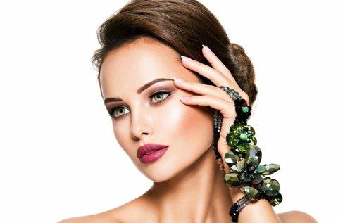 Soft Botox kezelés arcon