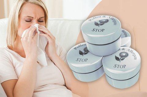 Pollen & Allergen Stop orrnyálkahártya-ápoló szer