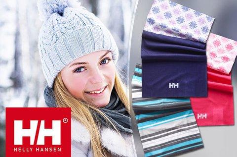 Helly Hansen Buff Neck variálható sál és fejpánt