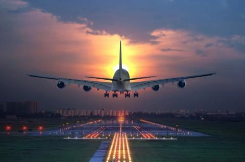 50 perces Boeing szimulátoros élményvezetés