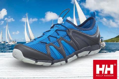 Helly Hansen Aquapace férfi vitorlás cipők
